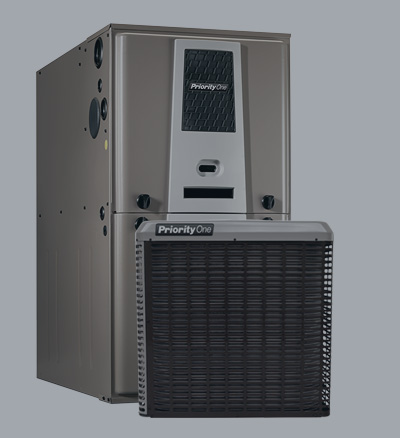 eugene hvac financing