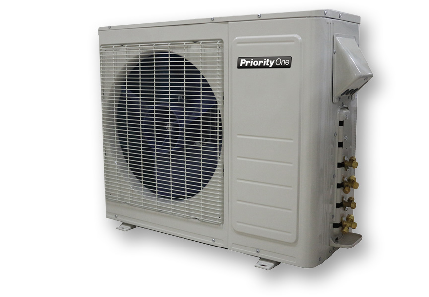 Ductless Heat Pumps Eugene Inverter Heat Pump