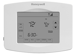 Honeywell VisionPro WiFi 8000
