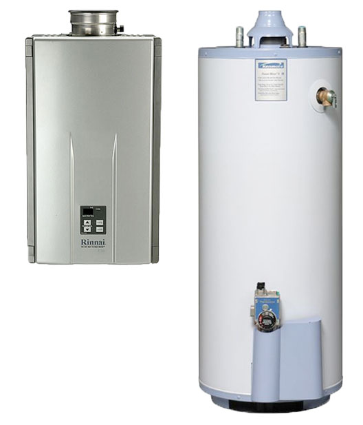 water heater repair eugene oregon